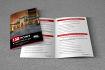 design a PROFESSIONAL bifold brochure