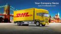 put your logo on a transportation vehicle, truck, car, plane