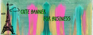 make gift certificate or banner for your bussines