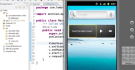make your website as an android app