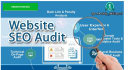perform SEO audit of your website