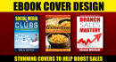 make you the best ebook cover