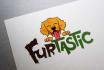design funny cartoon logo mascot or icon for you