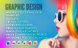 do awesome graphic design
