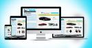make a responsive website