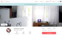 do AIRBNB page and business plan