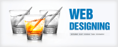 develop a website for your company according to your need