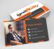 do create stylish business card