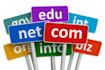 find Available Domain Names that fit You or your  Business