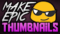 make thumbnail for your youtube videos