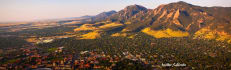 send you a postcard from Colorado