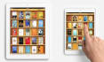 convert your ebook to an iBook and submit it to iBooks