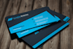 design professional bussiness CARD