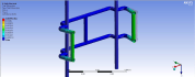 design the  models in 2D,3D  and analysis on  ANSYs efficiently