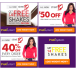 design eyecatching Banner Ads,Web headers,Sliders,Social media covers