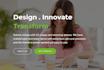 create a great website design and customize it