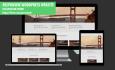 customize a responsive ecommerce wordpress website