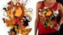 make amazing tshirt design