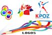 design 3 professional Logo