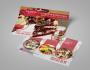do any flyer, brochure, postcard design