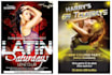 do unique FLYERS,posters,brochures for you