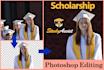 do any Photoshop Editing professionally