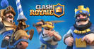 donate cards for a week in Clash Royale to you