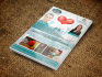 create a Creative FLYER, Poster, Brochure Design