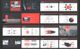 create Professional PowerPoint Presentation from your Content