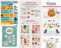 design an unique infographics