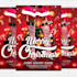 design Christmas flyer and posters