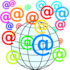 provide you email list as you require
