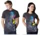 make awesome Tshirt design