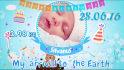 create birthday video slideshow presentation