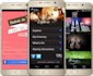 create magnificient Mobile App designs for you