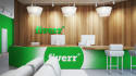 put your Logo on 10 photorealistic offices mockup
