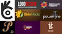 design logo Modern  for you