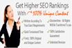 write top notch quality article for blog or website