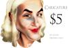 draw you caricature portrait