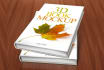 design your eBook cover and 3d Model