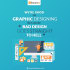 design awesome logo and graphics for your brand