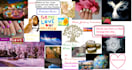 create a personal vision board for you