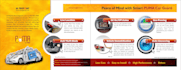 make business card and brochure for you