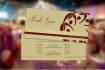 design a wedding invitation for you
