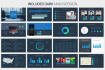 deliver more 100 Professional Powerpoint and Keynote Templates