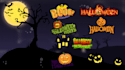 design a Stunning HALLOWEEN Logo, Flyer and Poster in 5hours