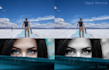 retouch and edit your photos