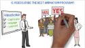 create UNIQUE  business sales video