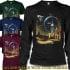 do design amazing Christmas day and Santa T shirt for you