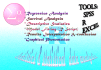 provide all statistical analysis solutions